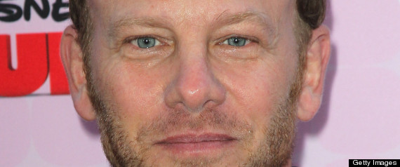 Ian Ziering Welcomes
