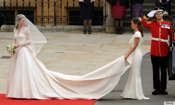 Do I Need Bridesmaids 4 Reasons To Have A Wedding Without: Why Pippa Middleton Was The Worst Bridesmaid (PHOTOS