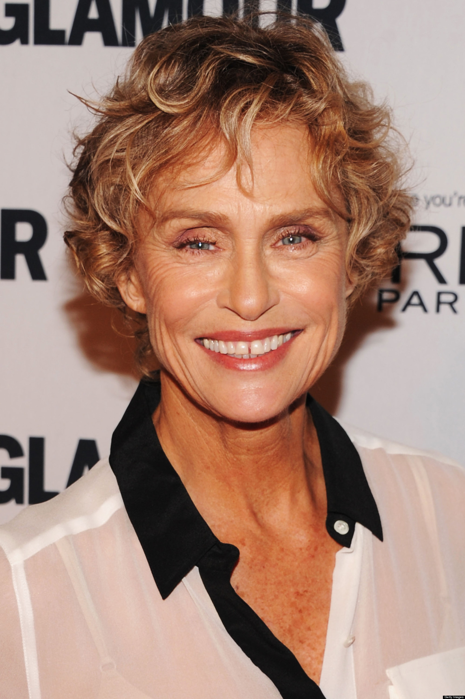 Lauren Hutton's Drug Confession: 'We Were Stoned  It