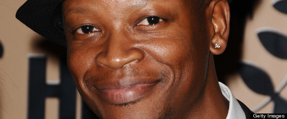 Larry Gilliard Jr