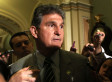 Joe Manchin: Vote Against Don't Ask Don't Tell Repeal Was 'Wrong'
