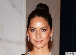 PHOTOS: Olivia Munn Shines Bright At The White House Correspondents' Dinner