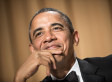 White House Correspondents' Dinner 2013: Obama, Celebrities Gather For Annual Event (PHOTOS)