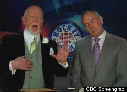 Fire Don Cherry Locker Room
