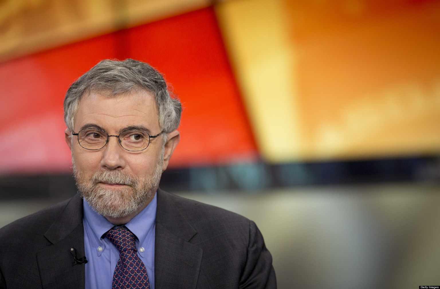 from Anderson paul krugman gay