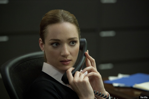 House Of Cards Season 1, Episode 12 Recap: This Is Politics
