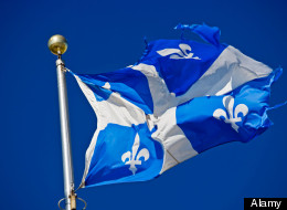 Quebec Charter Of Values