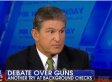 Joe Manchin: Pat Toomey 'Totally Committed' To Gun Control Bill (VIDEO)