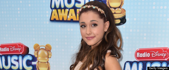 Radio Disney Awards Photos: Best Red Carpet Moments From The 2013