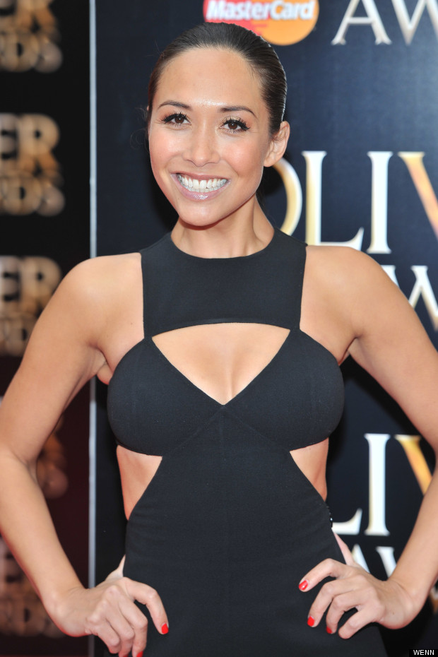 myleene close