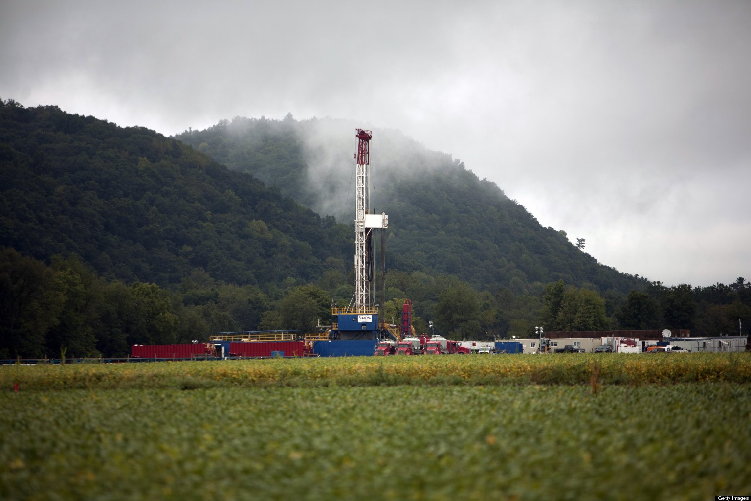 EPA Makes Major Changes To Fracking Assessment