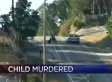 8-Year-Old Girl Allegedly Killed By Intruder In Calif. Home (VIDEO)