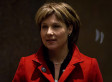 Christy Clark Red Light Stunt Forces Premier To Apologize (TWEETS)