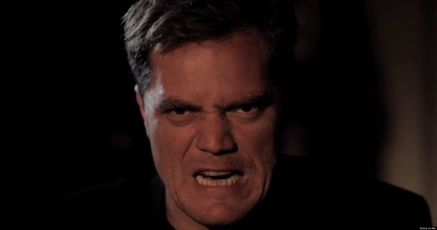 michael shannon tony