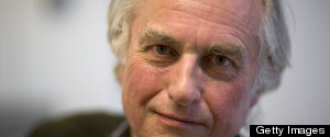 Richard Dawkins Racist