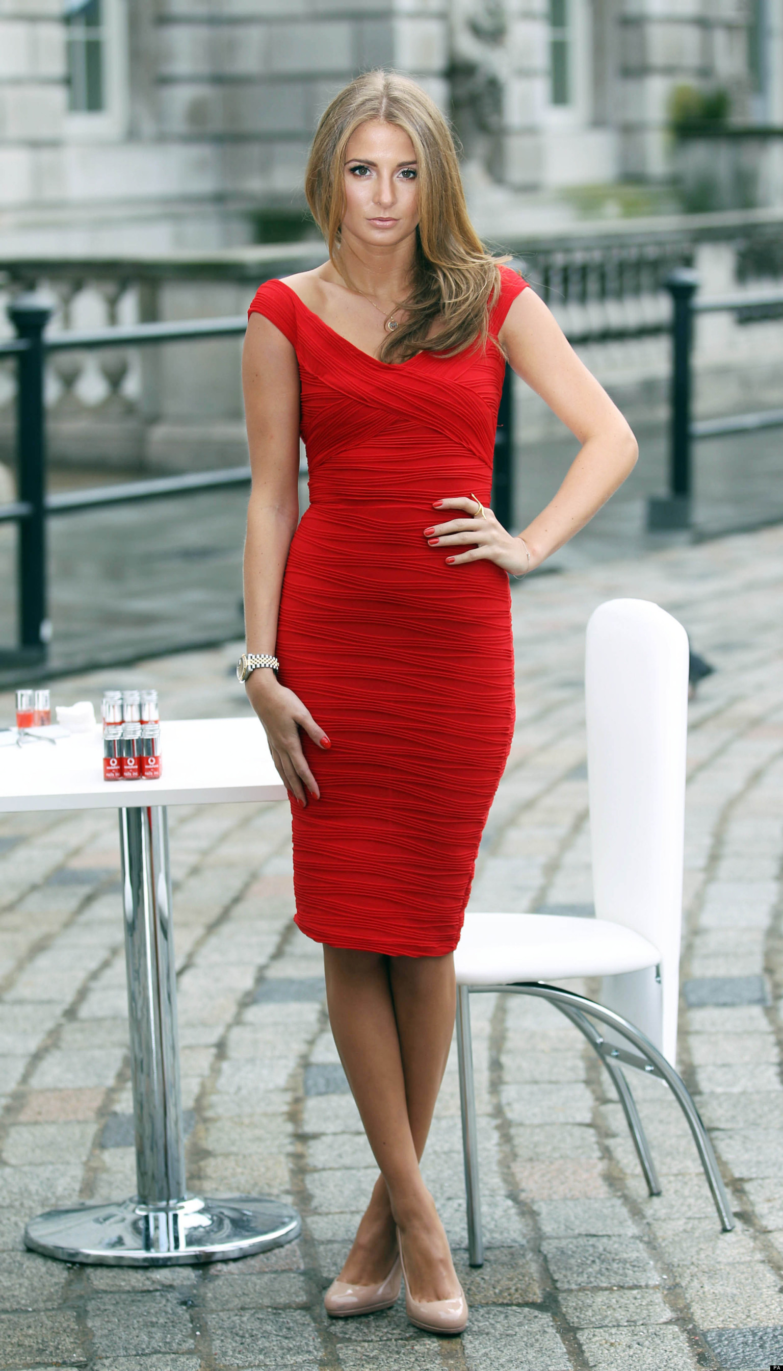 Made In Chelsea's Millie Mackintosh To Quit Show Over ...