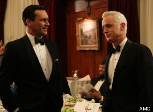 mad men flood