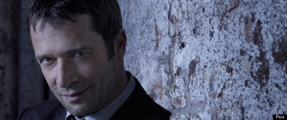 The Following Season Finale James Purefoy