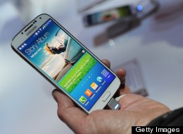 Samsung Galaxy S4 Review: A Gesture At Greatness