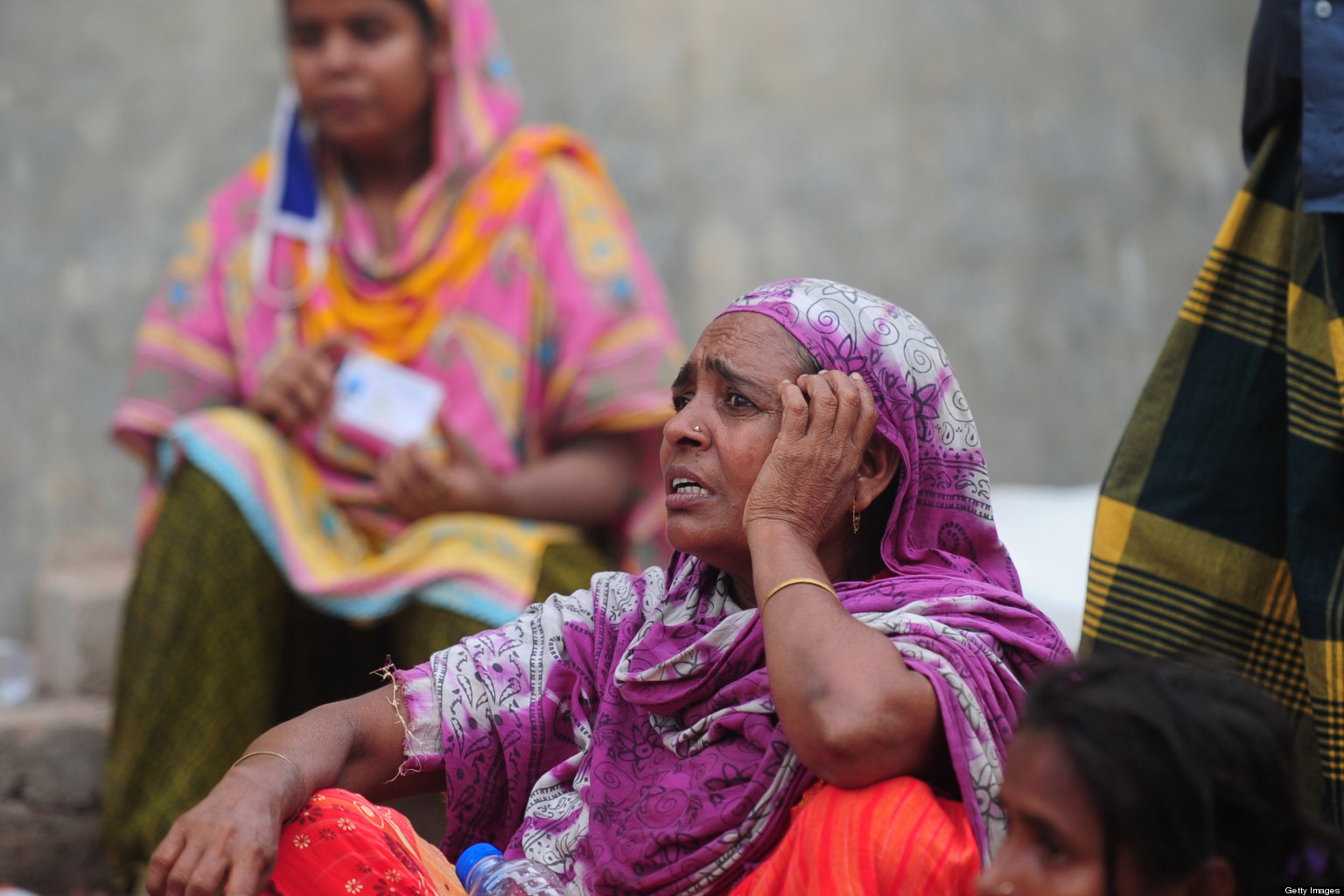 More Survivors Unlikely In Bangladesh Tragedy