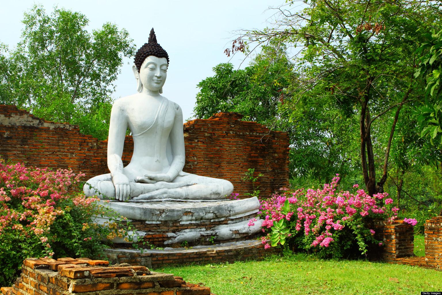Buddha Was Born In Nepal Huffpost