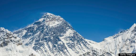 MOUNT EVEREST BRAWL