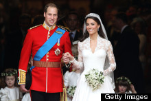 Oh Happy Day! Kate Middleton And Prince William Celebrate Second Wedding Anniversary