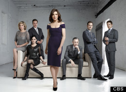 Get Ready For 'Civil War' On 'The Good Wife'