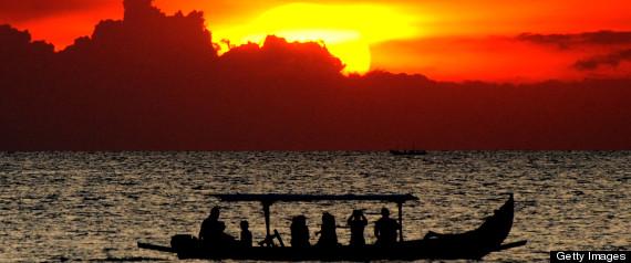 AUSTRALIAN TOURIST RAPED BALI