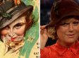 Amy Poehler Recreates 1934 'Cosmo' Cover On 'Late Night With Jimmy Fallon' (VIDEO)
