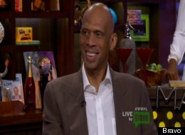 Kareem Abdul Jabbar Housewives