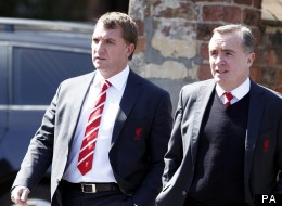 Rodgers Attends Funeral For Anne Williams Hillsborough Justice Campaigner