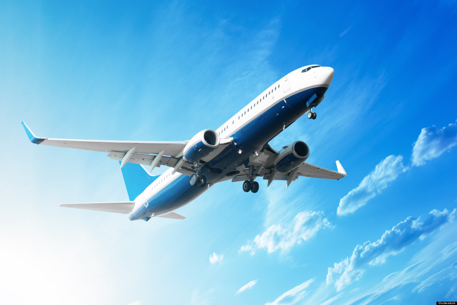 7 Tips for Getting Over Your Fear Of Flying