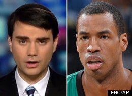 Ben Shapiro Jason Collins