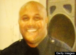 Dozens Of Ex-Officers Inspired By Chris Dorner