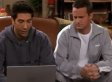 'Friends' Predicted Facebook Back in 2003 (VIDEO)