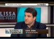 Dave Zirin, Writer, Suggests George W. Bush Should Be Tried For War Crimes (VIDEO)