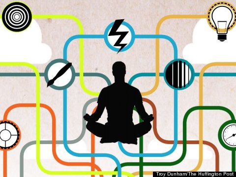 LOOK: This Is Your Body On Meditation