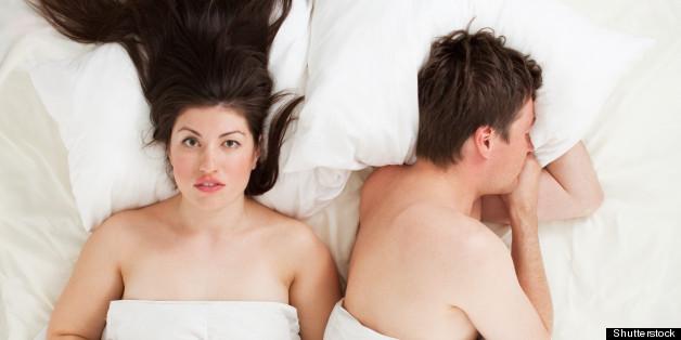 Women Want Sex More Than Men 84