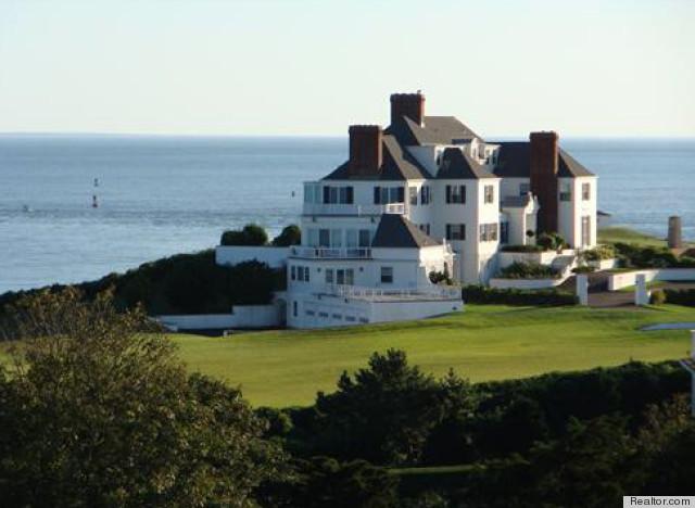 swift 17 million mansion