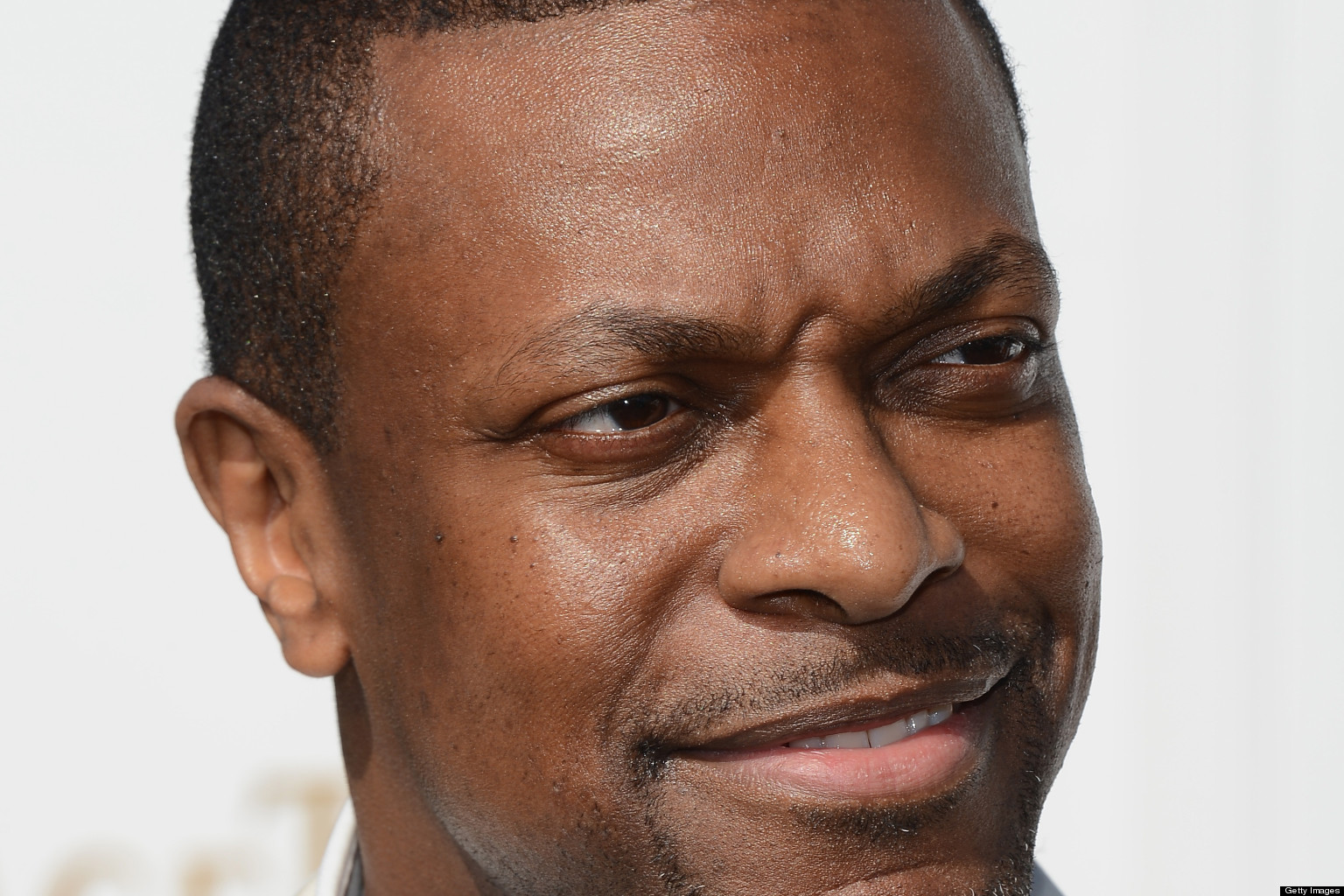 Chris Tucker Cuts Ties