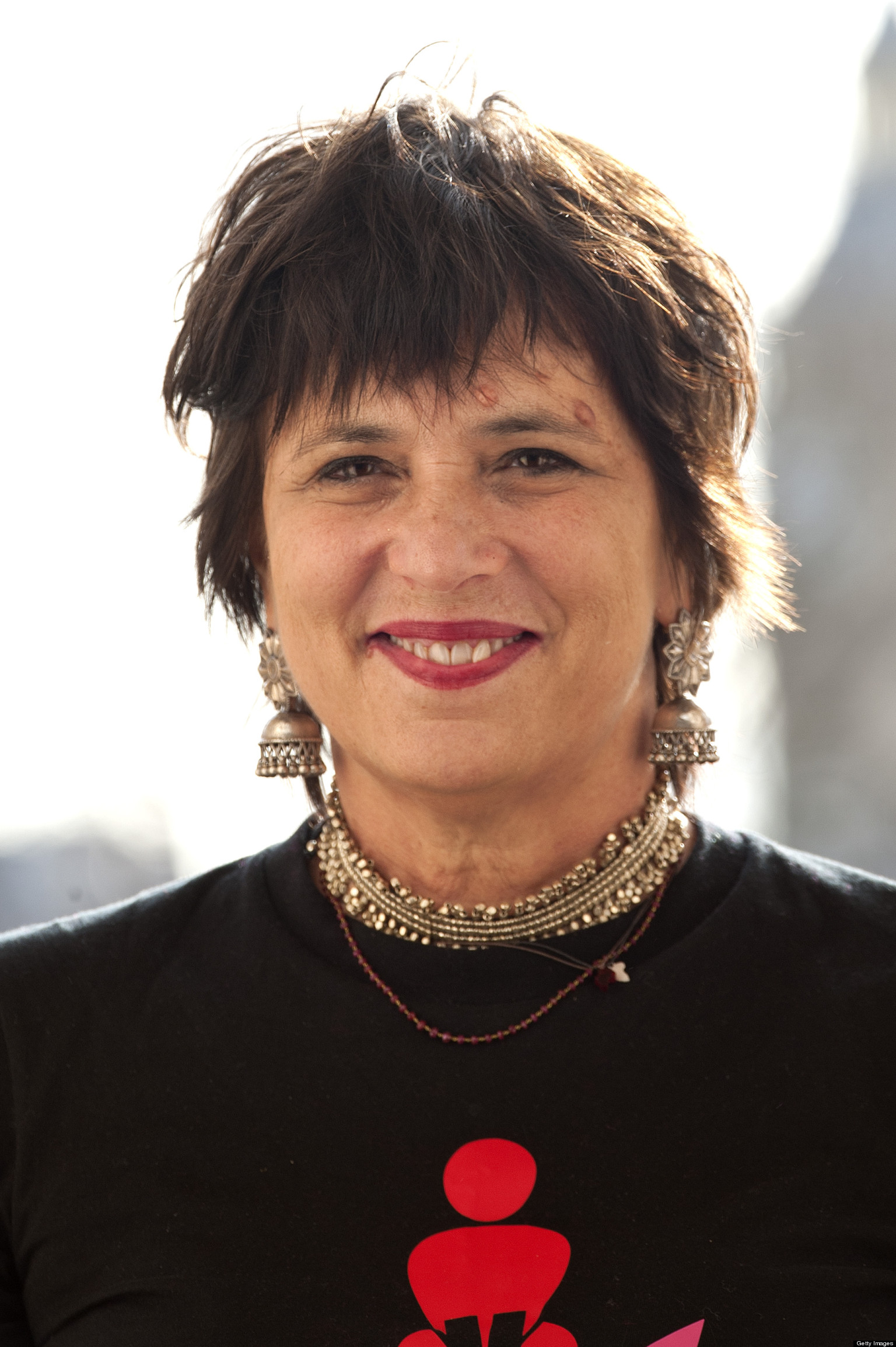"eve ensler ""in the body of the world,"" the solo show written by and starring eve ensler, will  get its new york premiere next year, playing off broadway in a."