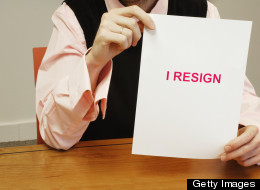 Reddit Resignation: Why It's Worth Quitting Your Job Over Office Space