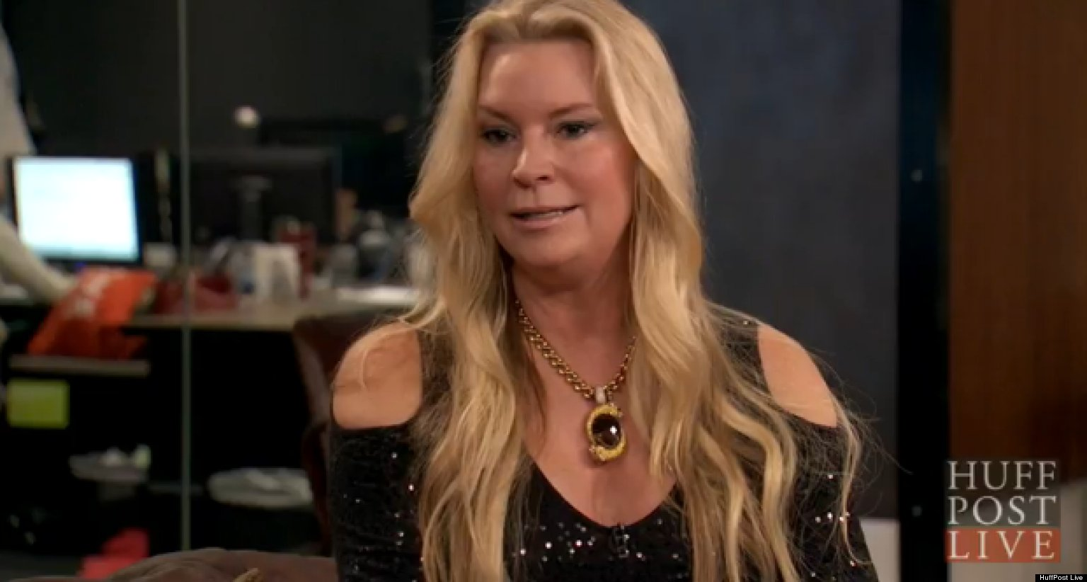 WATCH: 'Queen Of Versailles' Star Confesses To 'A Couple' Dates With Donald Trump