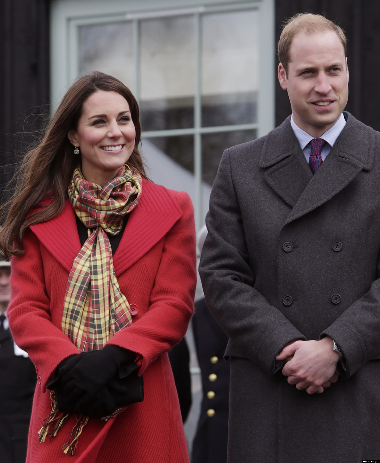 Prince William, Kate Middleton: The First 2 Years Of Their