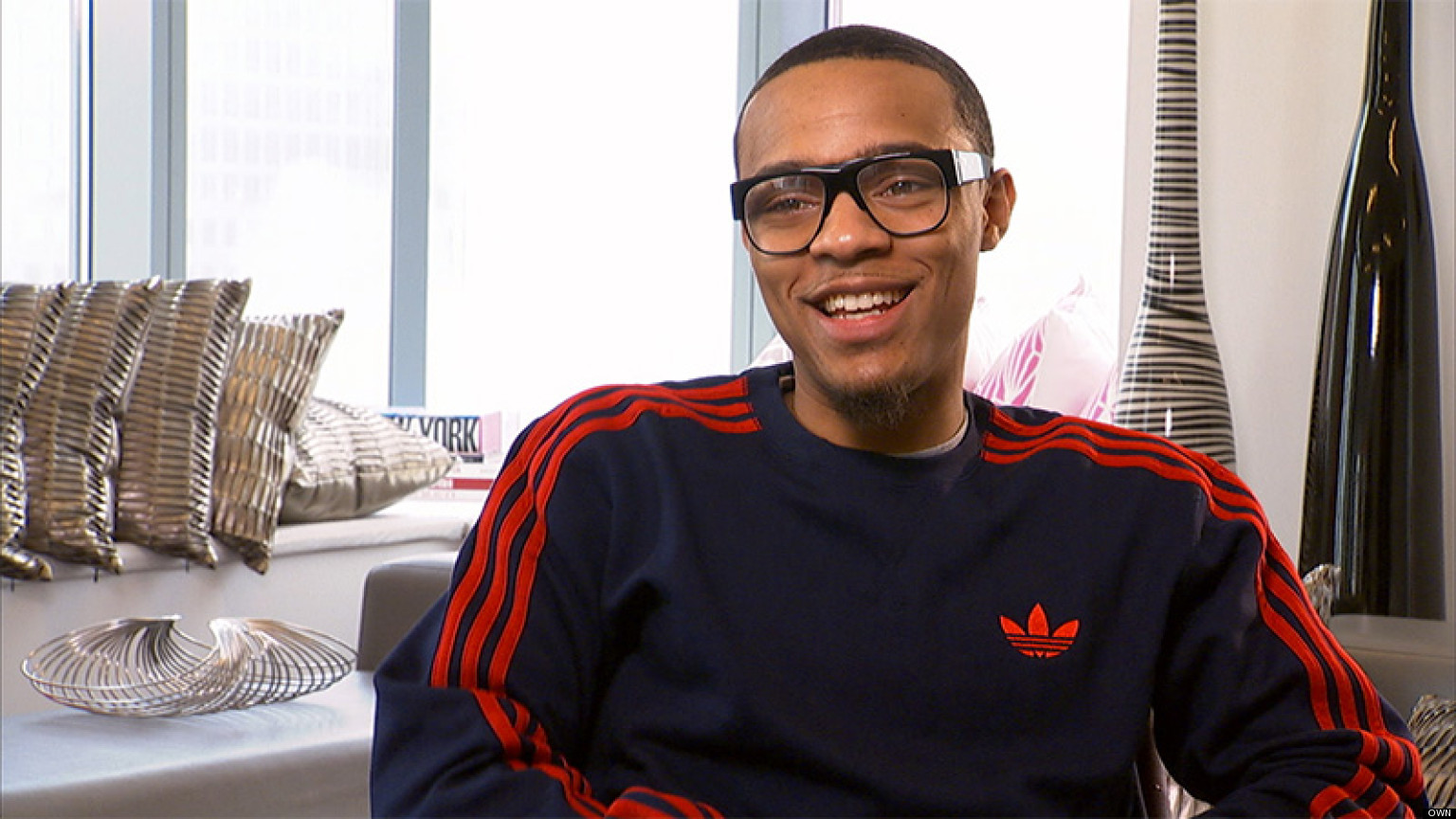 WATCH: Not So 'Lil' Anymore: Bow Wow Talks Fatherhood