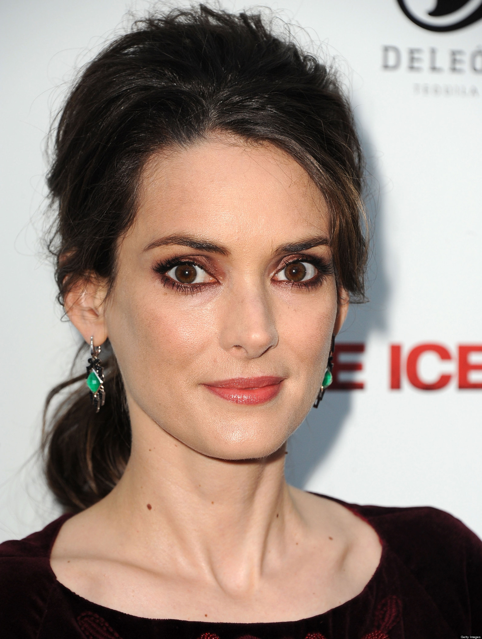 Winona Ryder   The Ice...