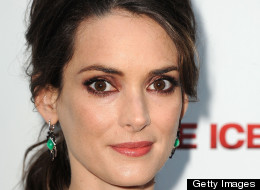 Winona Ryder Is Nerdier Than You Think