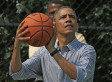 Obama Calls Jason Collins, 'Impressed By His Courage' In Coming Out