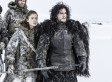 Behind Jon Snow And Ygritte's 'Game Of Thrones' Steamy Cave Scene